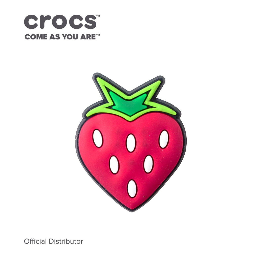 Crocs Jibbitz™ Charm Strawberry