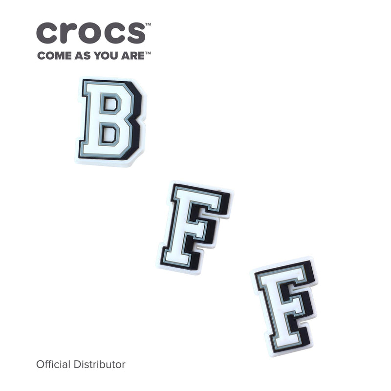 Crocs Jibbitz™ Charms Bff Pack