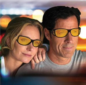 Anti Glare Safety Glasses for Driving