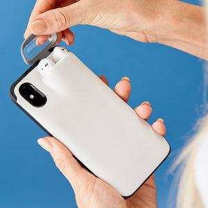 """Don't lose your Airpod Again"" Phone Case"