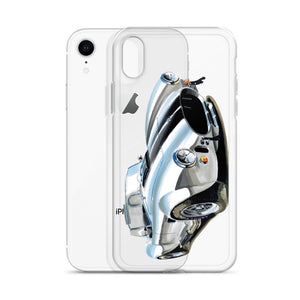 Cobra | iPhone Case - Original Artwork by Our Designers - MAROON VAULT STUDIO