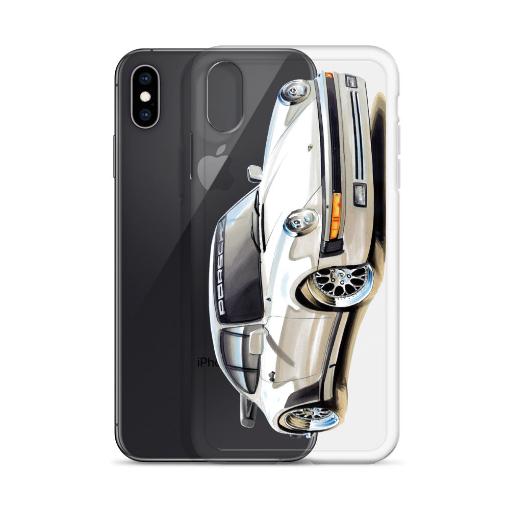 911 930 | iPhone Case - Original Artwork by Our Designers - MAROON VAULT STUDIO