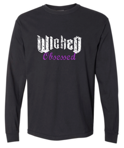 Wicked Obsessed