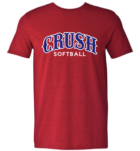 Crush Team Logo