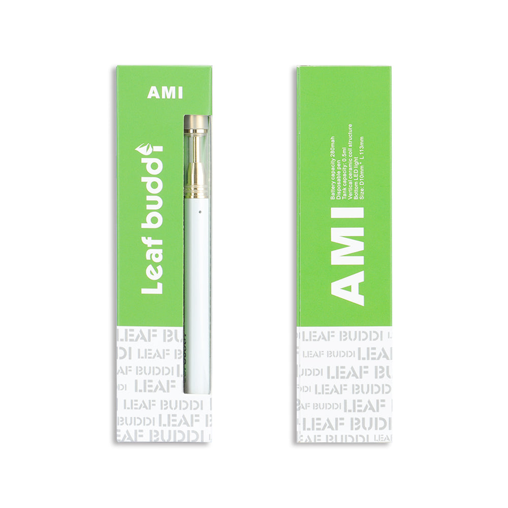 AMI Disposable Pen