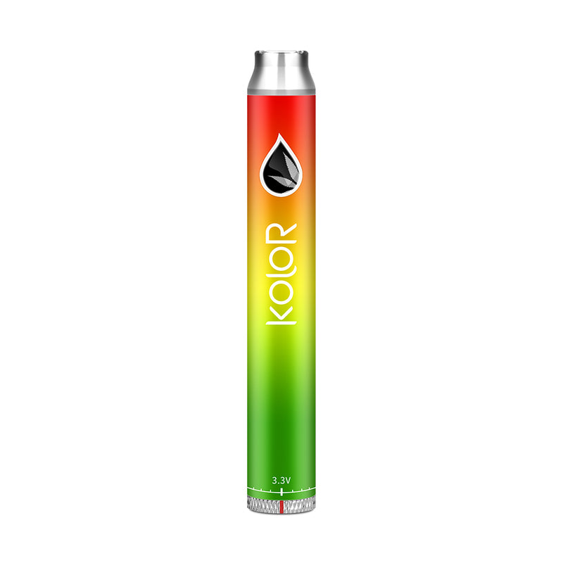 Kolor Twist Slim Battery