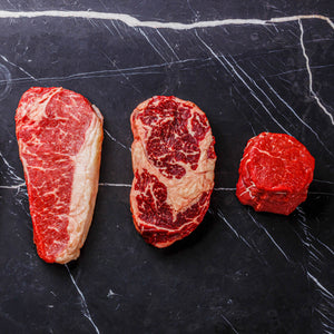 Premier Steak Collections