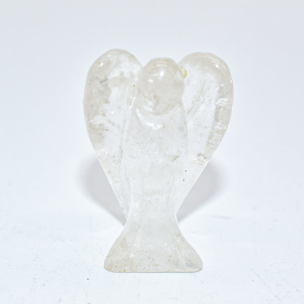 Mini Angel Carvings - WHYTE QUARTZ