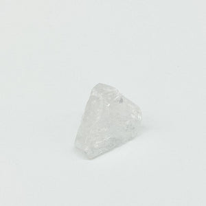 Clear Quartz Rough Stone - WHYTE QUARTZ