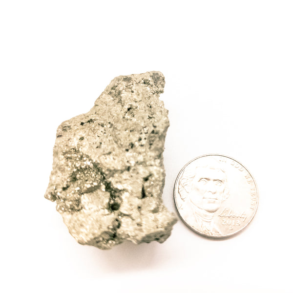 Pyrite Rough Stones 3 Sizes