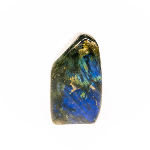 Labradorite Polished Standing Free Forms - WHYTE QUARTZ