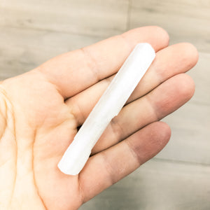 Selenite Sticks 3""