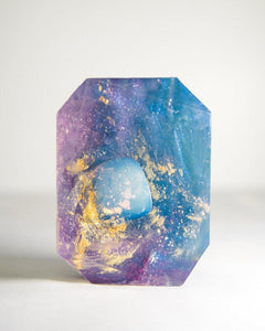 Spirit of Eternity Crystal Soap