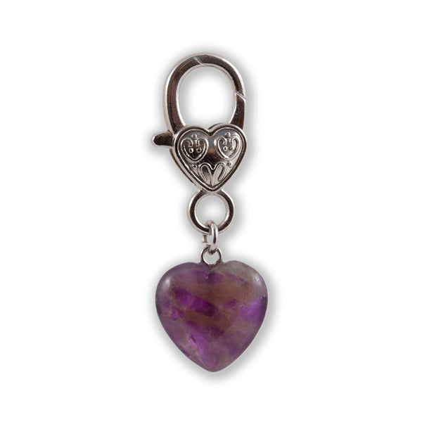 Crystal Accessories For Your Pets - WHYTE QUARTZ