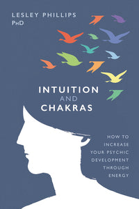 Intuition and Chakras - WHYTE QUARTZ