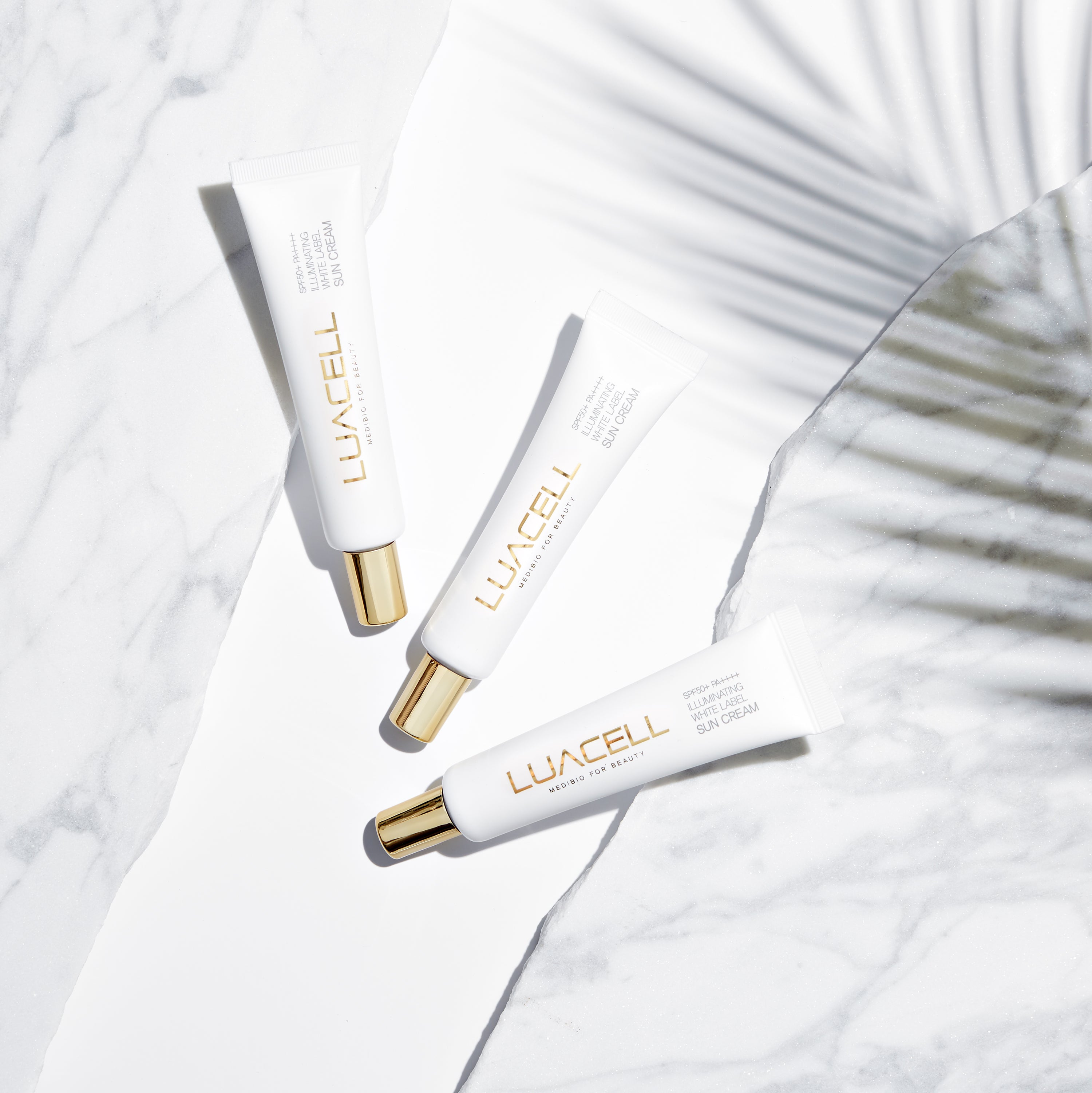Luacell Human Stem Cell Extra Sunscreen
