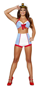 3pc Playful Pinup Sailor
