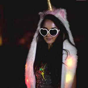 Light Up Magicorn Hoodie