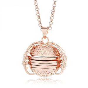 LOVEE™ - Memory Keeper Locket Necklace (Buy 2 Get 1 FREE, Code: LOVE)