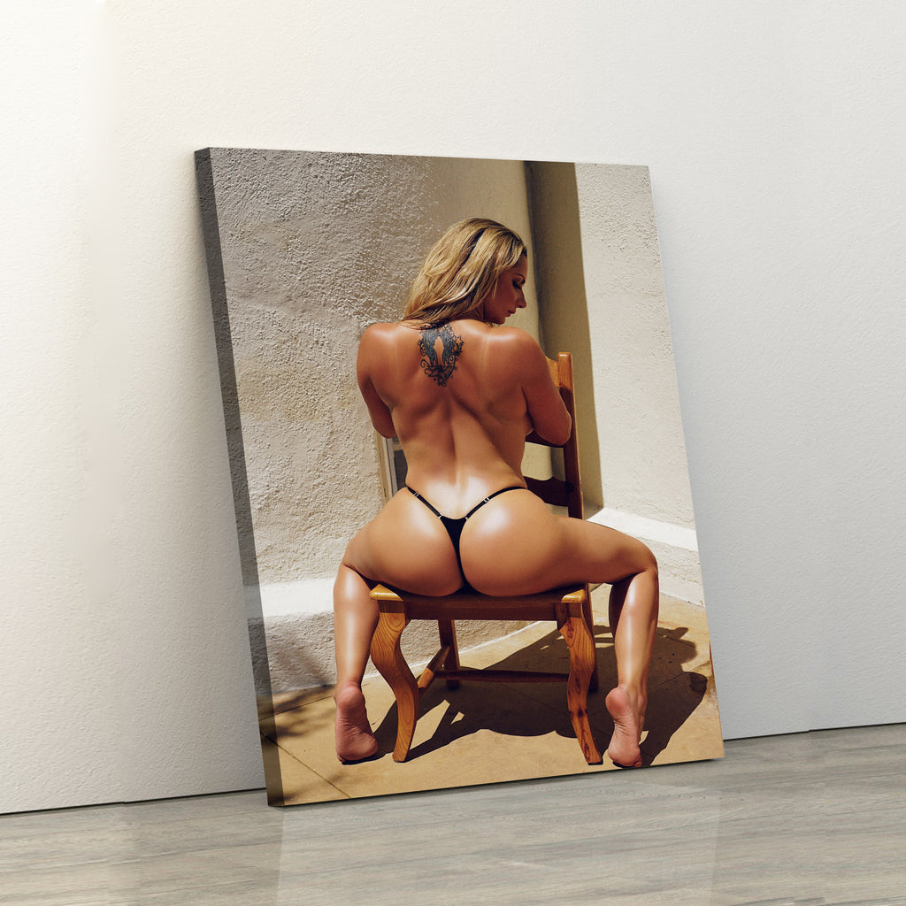 Monica Huldt Canvas 3