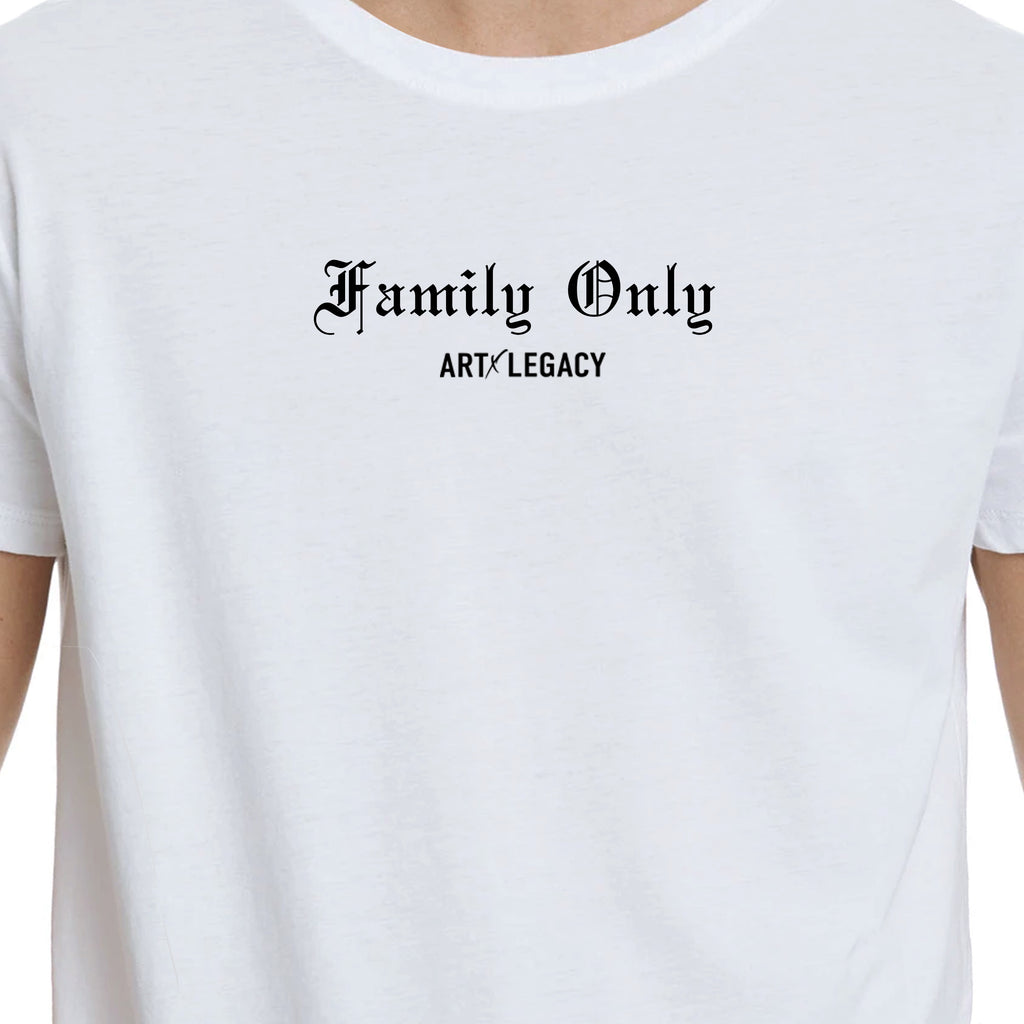Family Only Tee