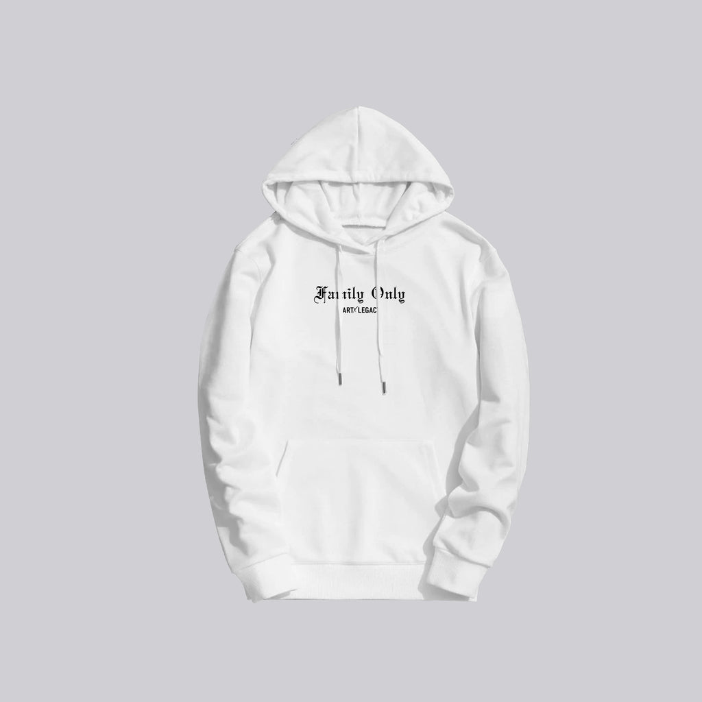 Family Only Hoodie
