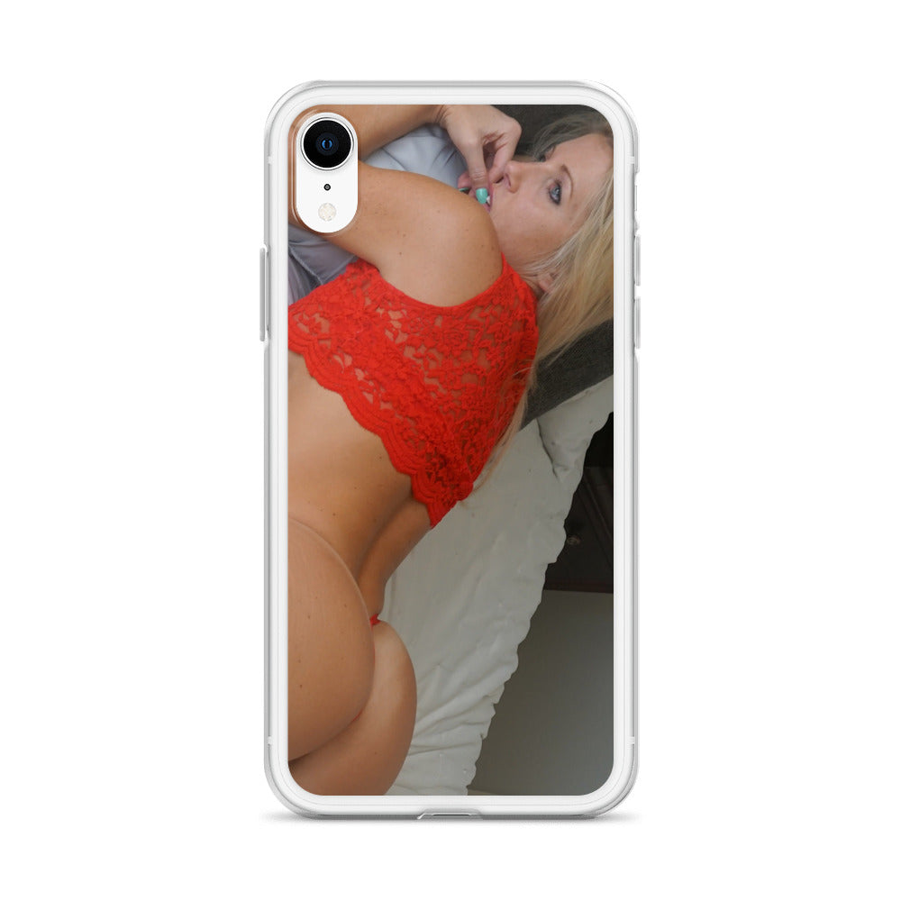 Courtney iPhone Case 2