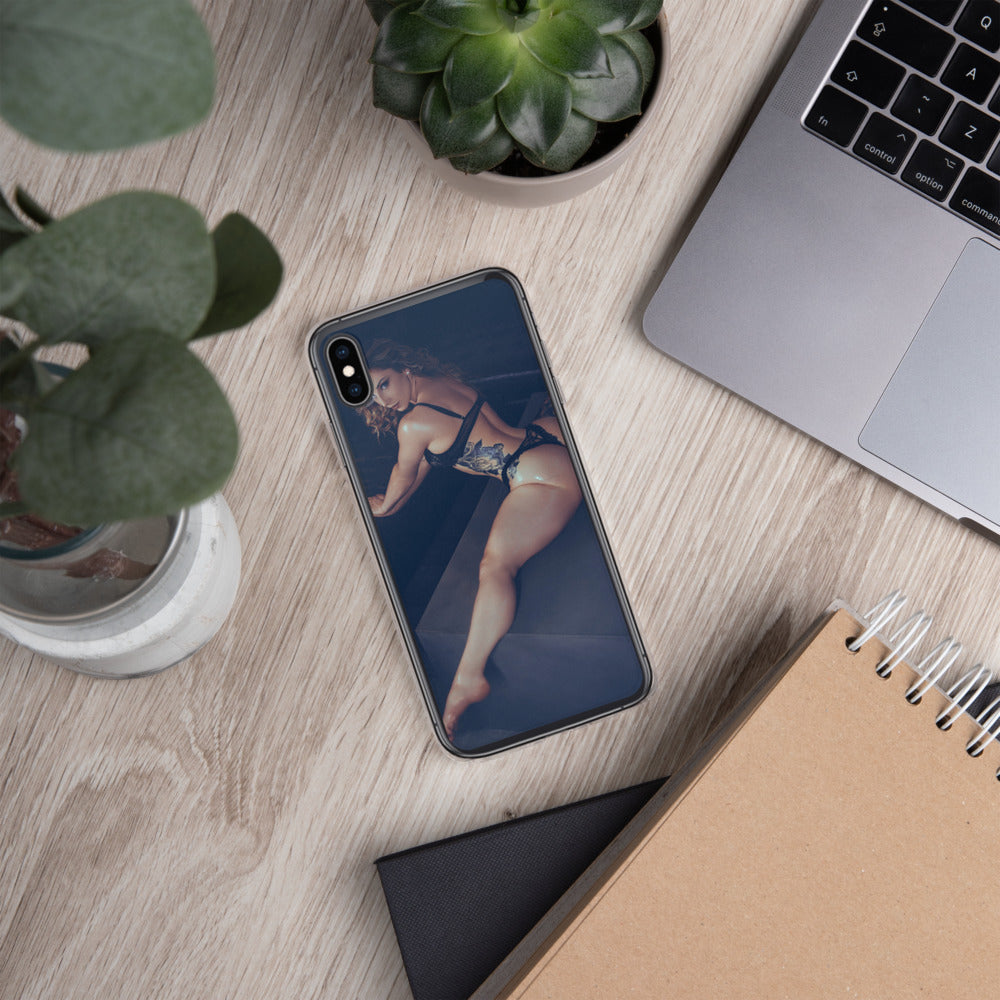 Mary Elizabeth iPhone Case 6