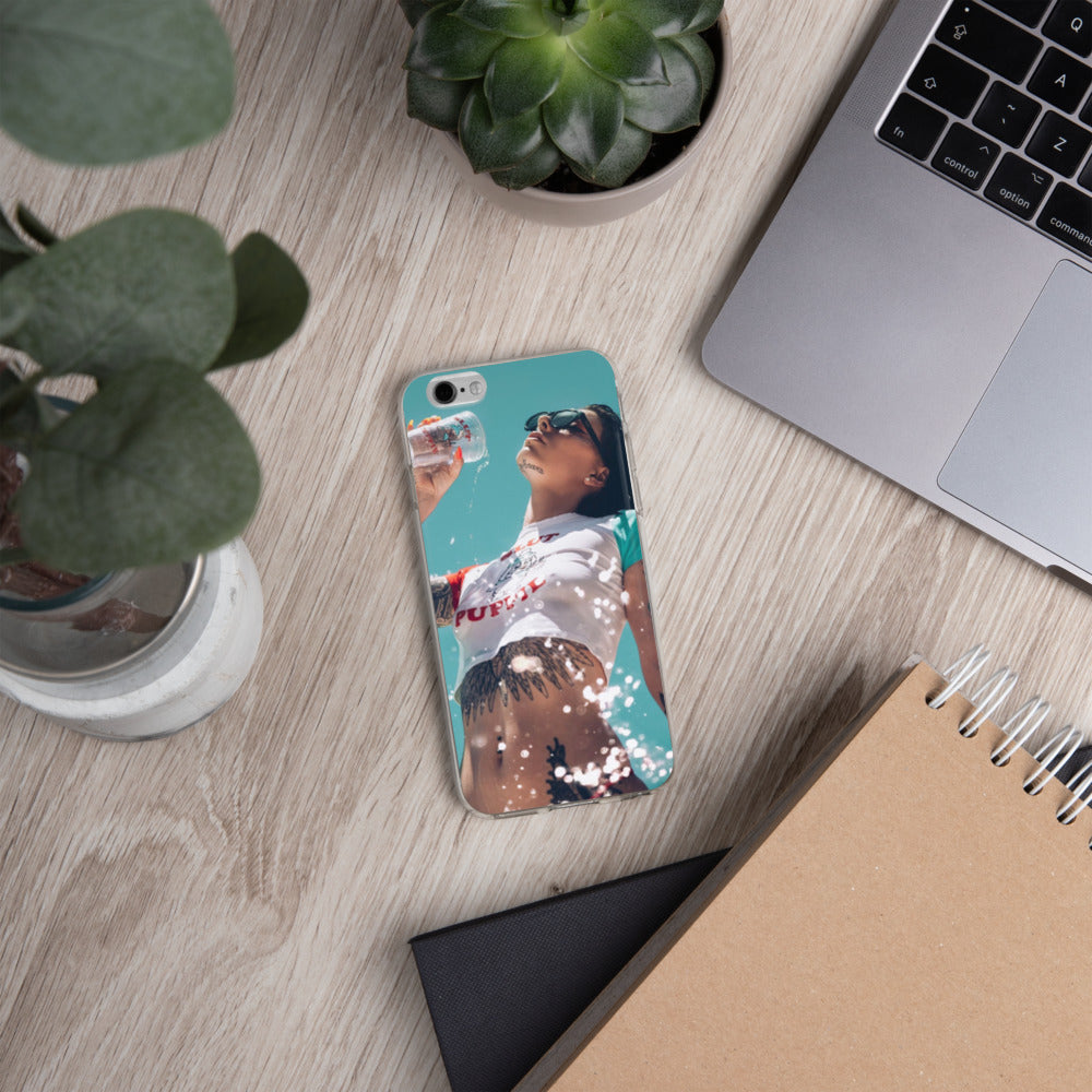 Taylor iPhone Case 7