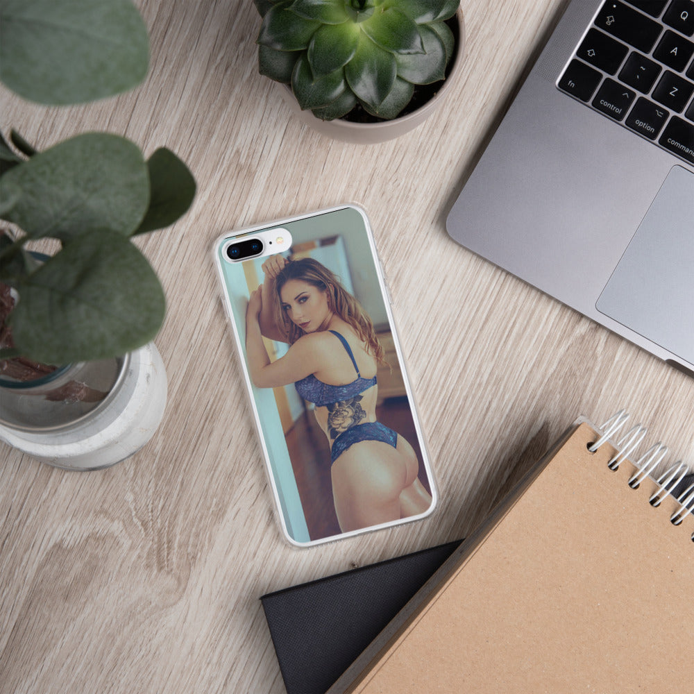Mary Elizabeth iPhone Case 3