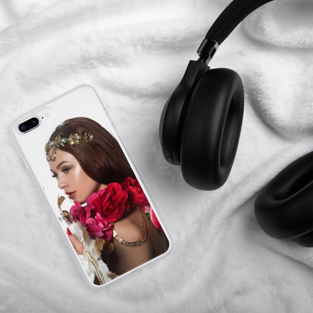 Anna Matthews iPhone Case 7