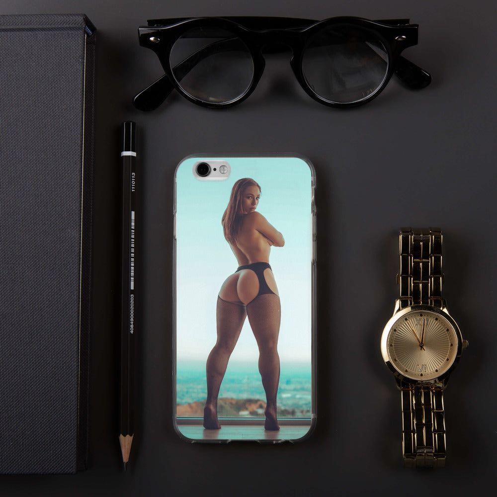 Anna Matthews iPhone Case 5