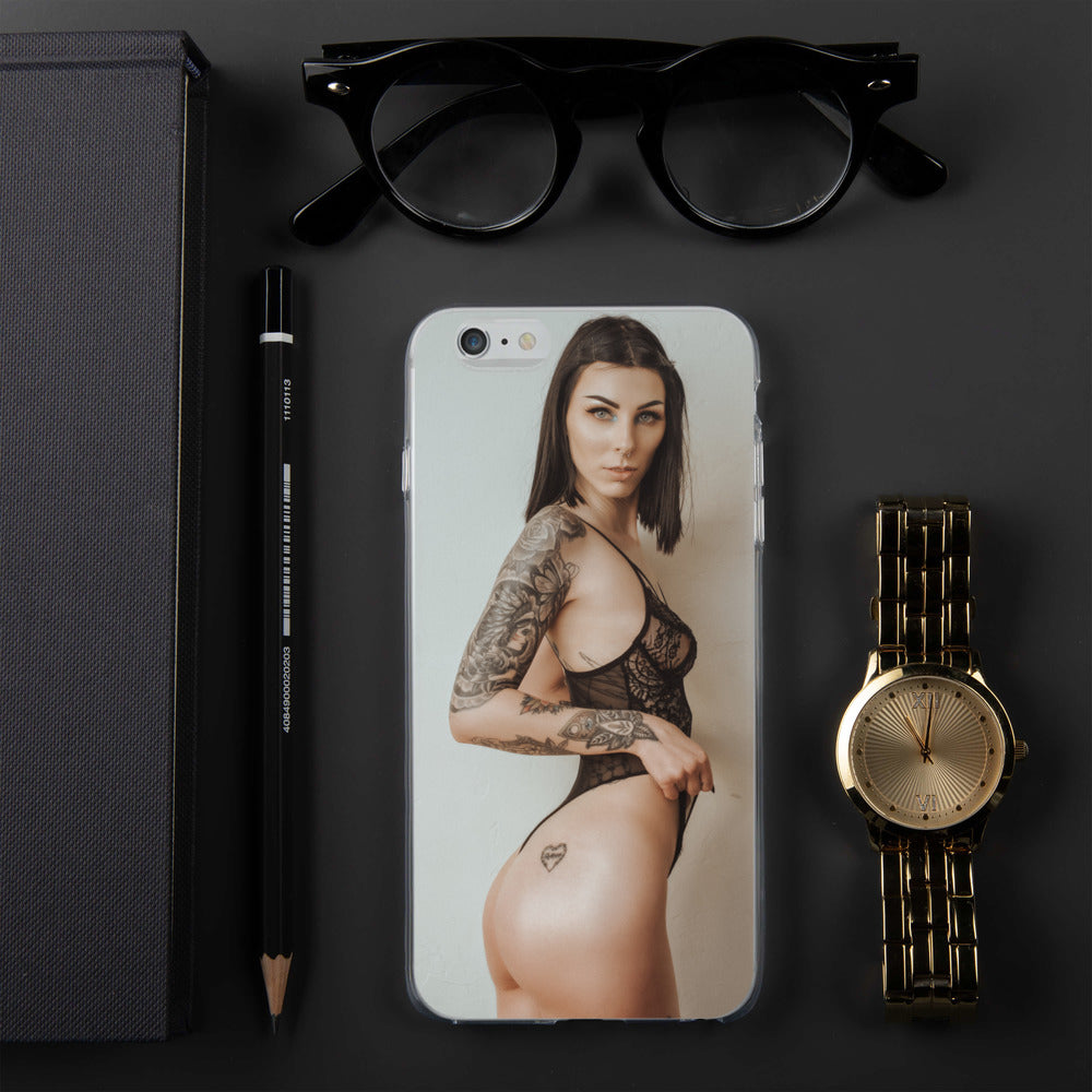 Taylor iPhone Case 2