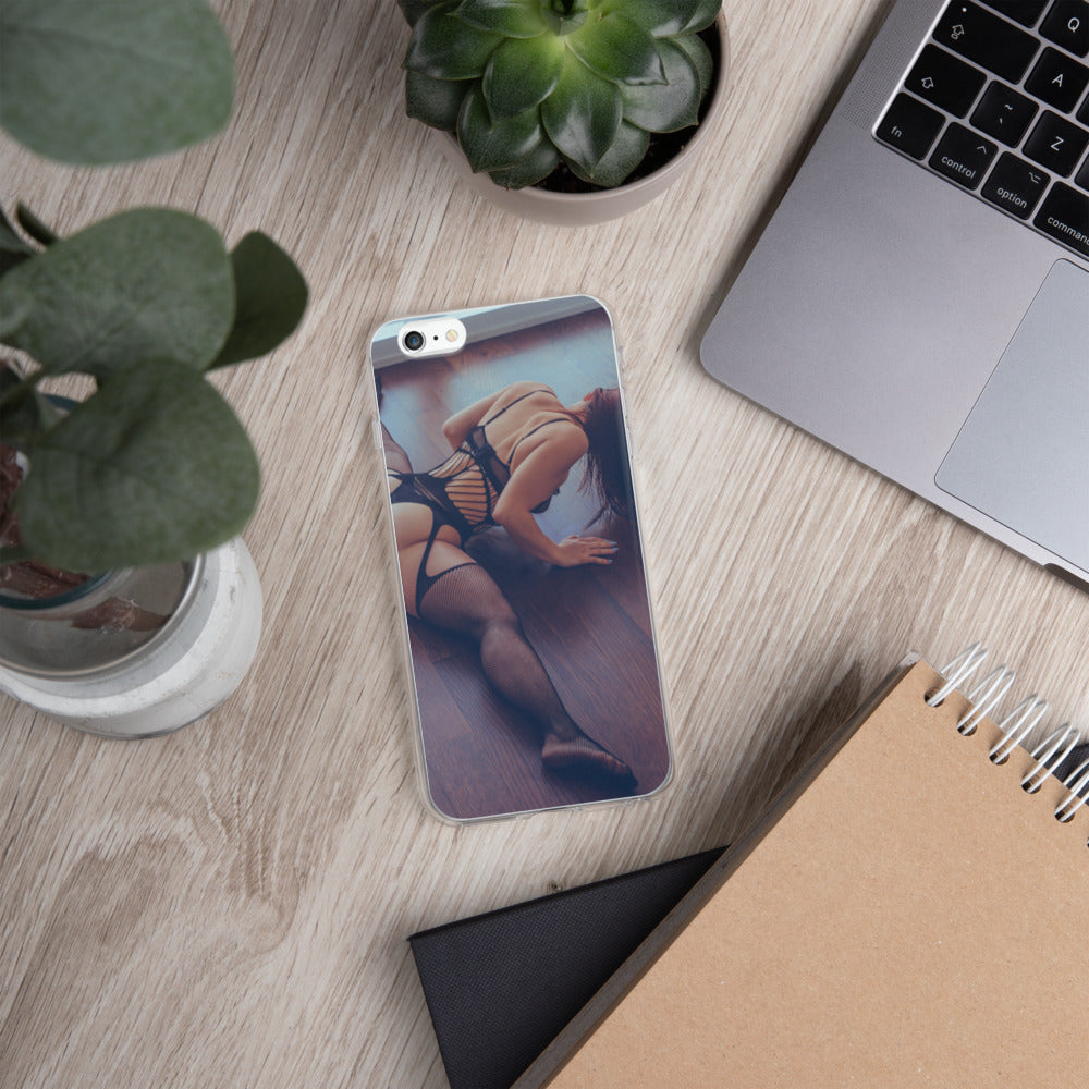 Anna Matthews iPhone Case 2