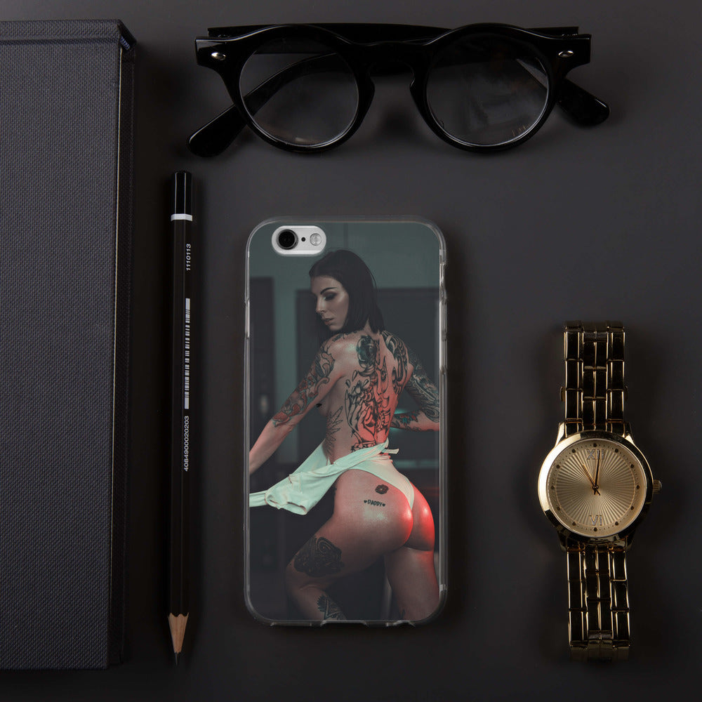 Taylor iPhone Case 4