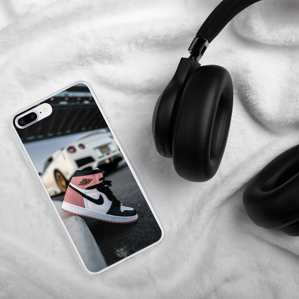Chum iPhone Case 3