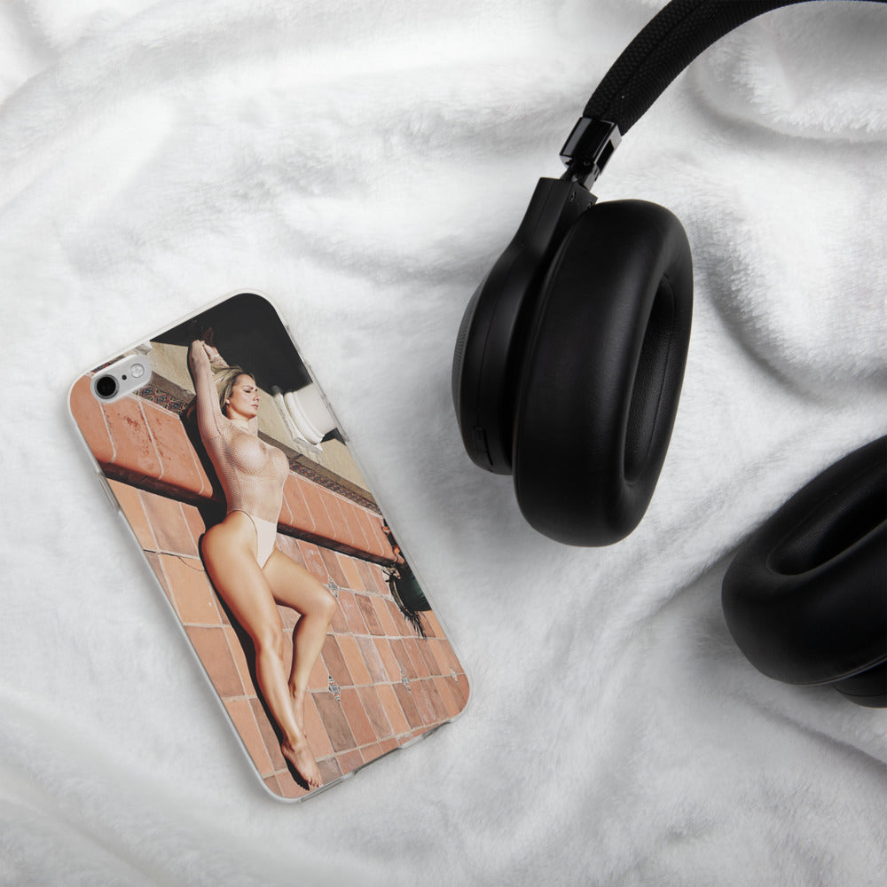 Monica Huldt iPhone Case 2