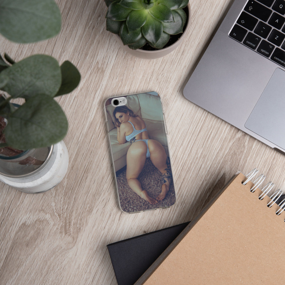 Mary Elizabeth iPhone Case 4