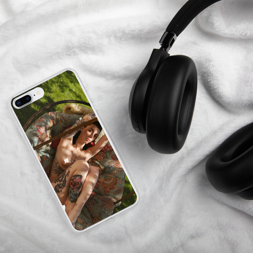Taylor iPhone Case 5