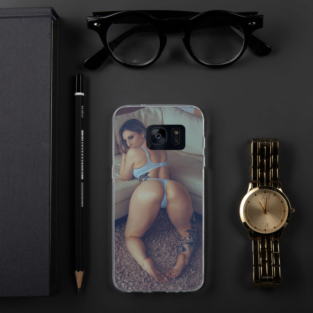 Mary Elizabeth Samsung Case 4