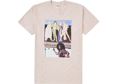 Supreme American Picture Tee