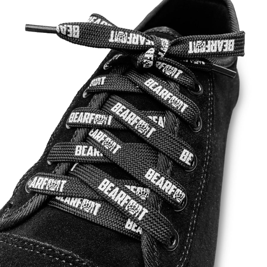 Bearfoot Shoelaces