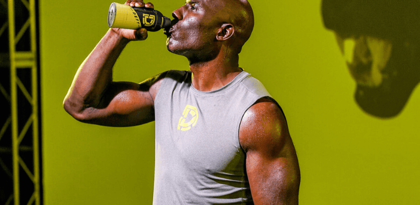 DEFY Sports Drinks Shopify Store Review by PageFly