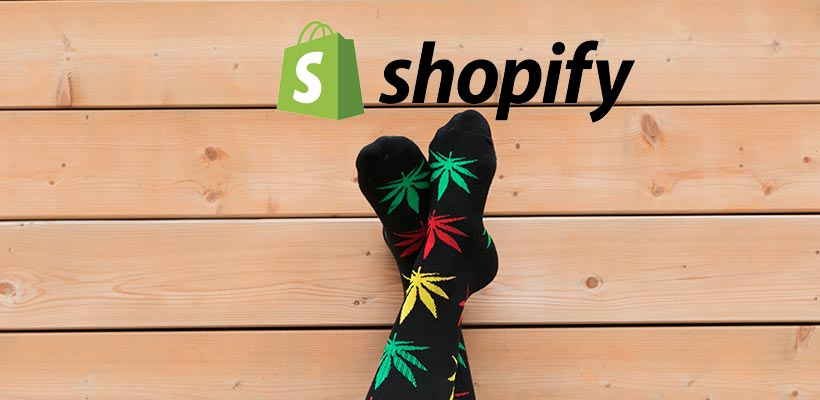 Shopify CBD stores: Templates, Best Practices and Tutorial