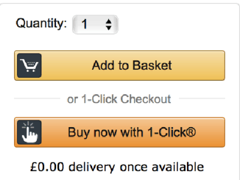 1-click-checkout-amazon