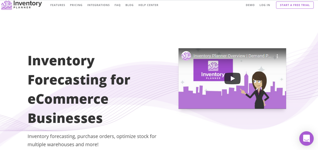 Inventory Planner shopify inventory management