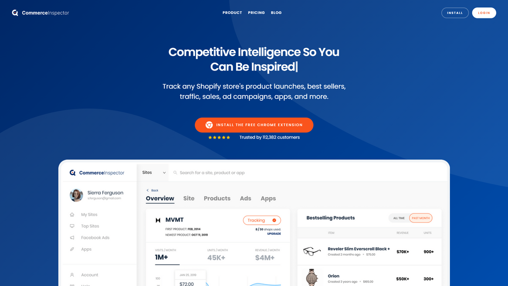 14-best-shopify-spy-tools-commerce-inspector