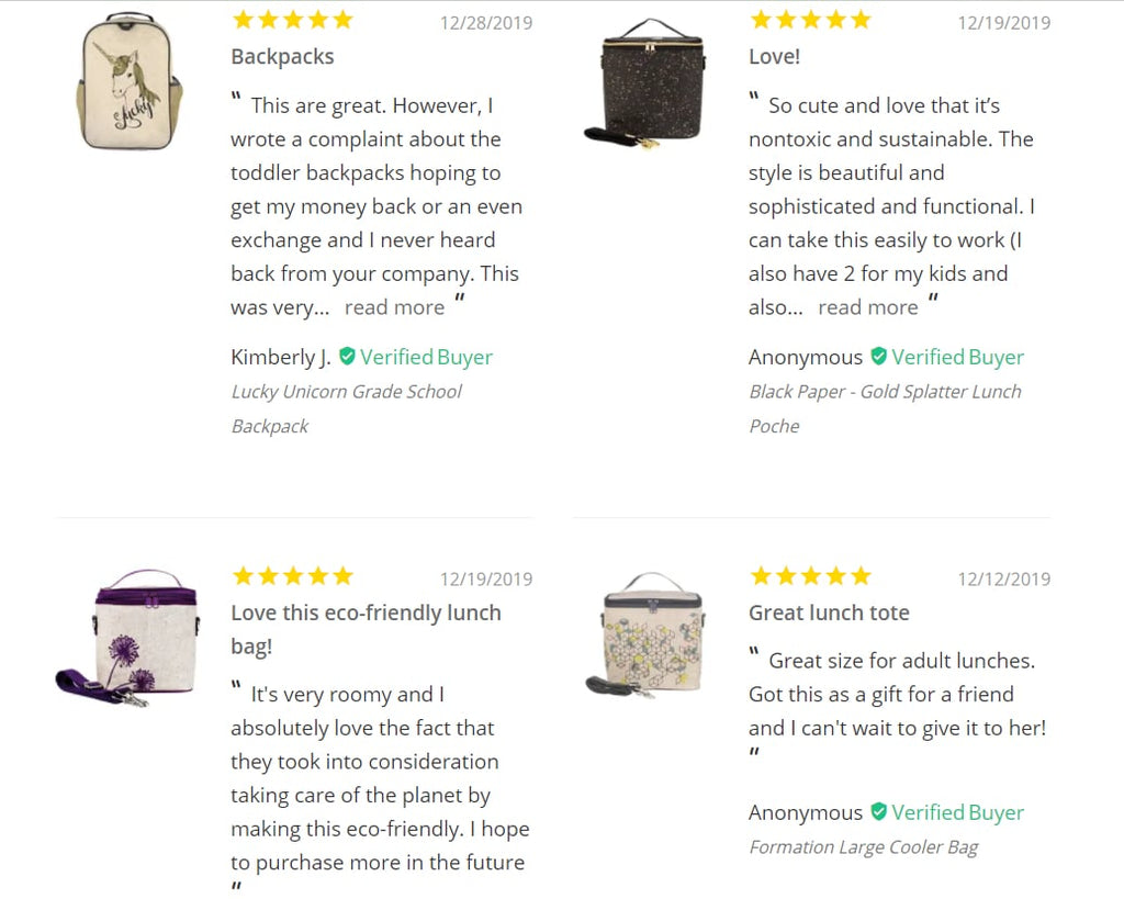 Every product review on So Young means a step closer to payment.