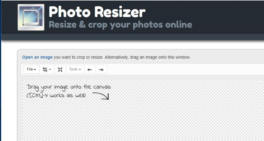 Reduce The File Size of Your Images
