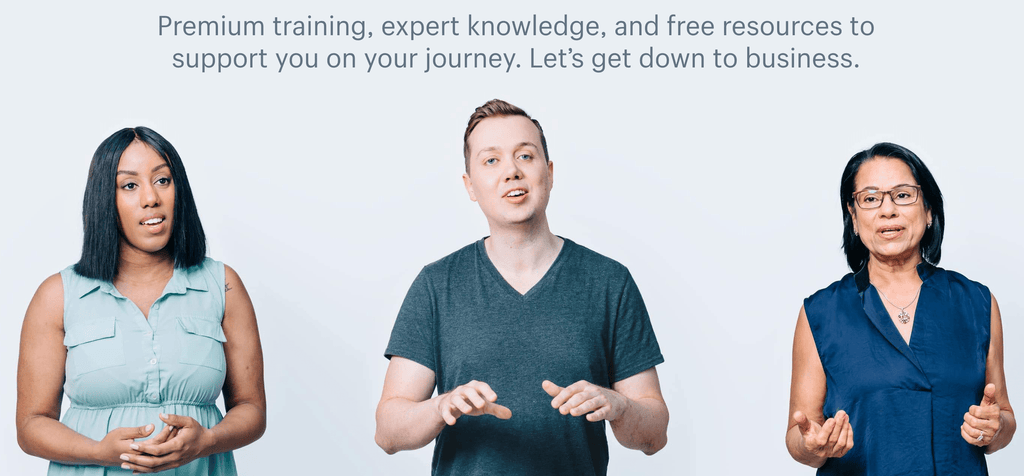 shopify academy experts